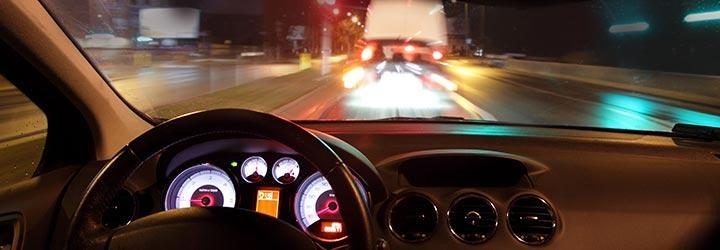 Chicago Failure to Reduce Speed Lawyer